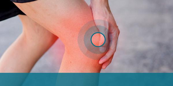 Beschwerdebild Knieschmerzen